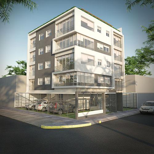 Residencial Harrison